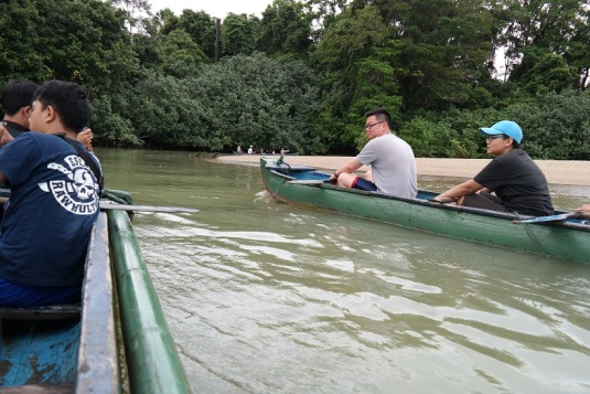 canoe , kano, kayak, sungai cigenter