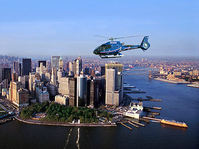 blue-helicopter-downtown-2