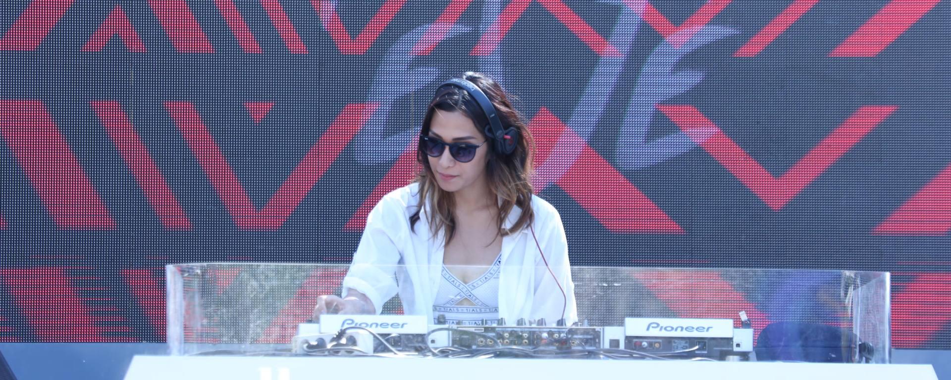 DJ Tiara Eve