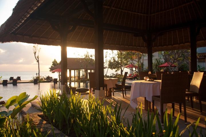 3. Olah - Olah Restaurant - Dining Area