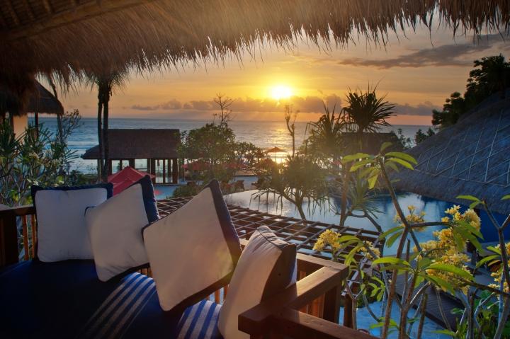 Sudamala Senggigi Lombok